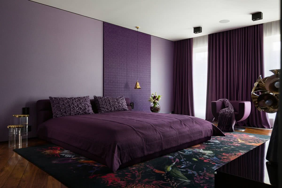 Dormitorios Matrimoniales Modernos 2020 2019