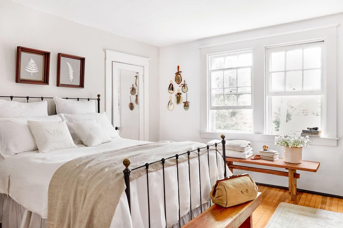 Dormitorios Matrimoniales Modernos 2021
