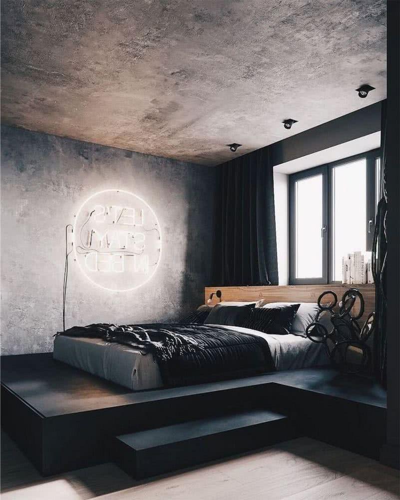 Dormitorios modernos 2020 2019 de 150 fotos y tendencias - Sofas para habitacion ...