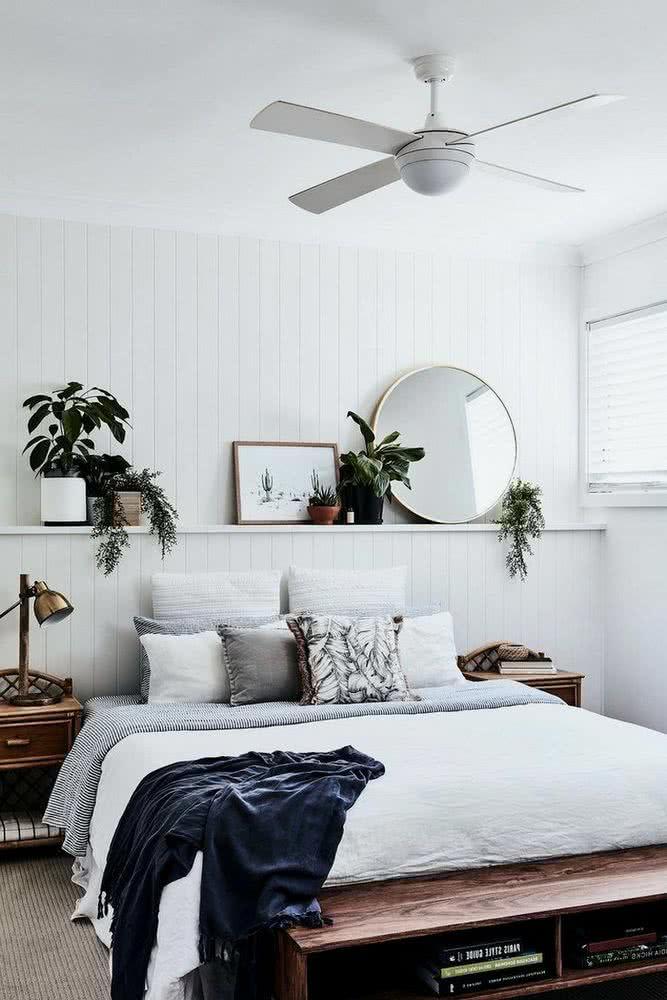 Dormitorios Modernos 2021 De 150 Fotos Y Tendencias