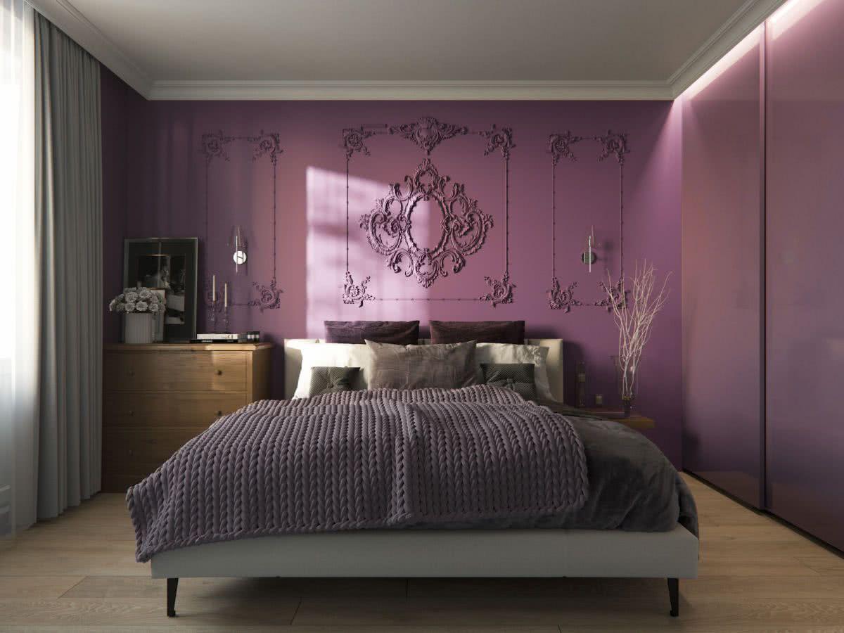 Colores para dormitorios 2020 ideas para combinar - De que color pintar una habitacion ...