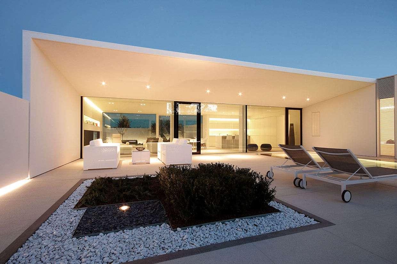 Casas Modernas 2021 150 Imágenes De Exteriores E Interiores